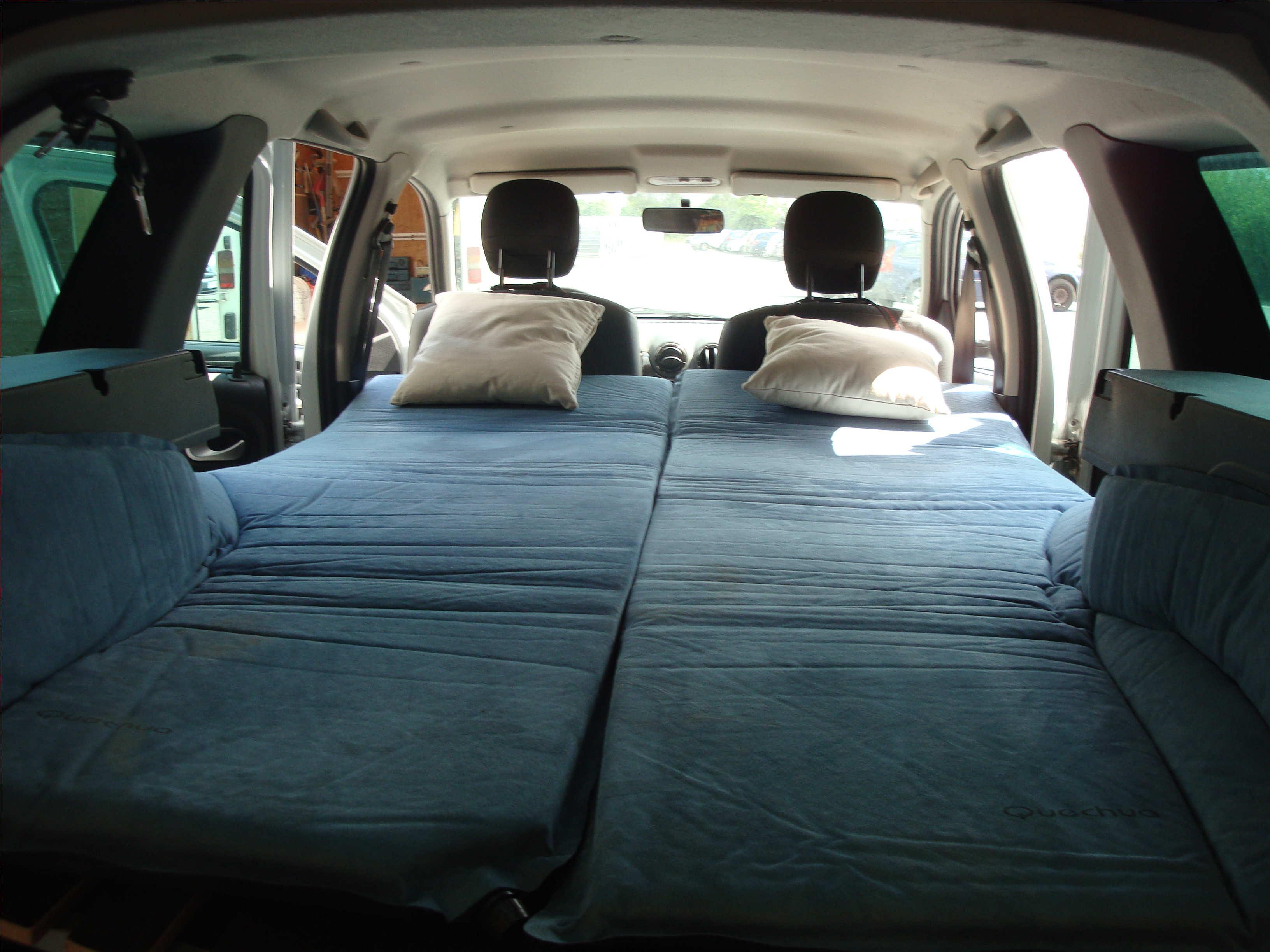 v hicules compatibles nomad addict. Black Bedroom Furniture Sets. Home Design Ideas