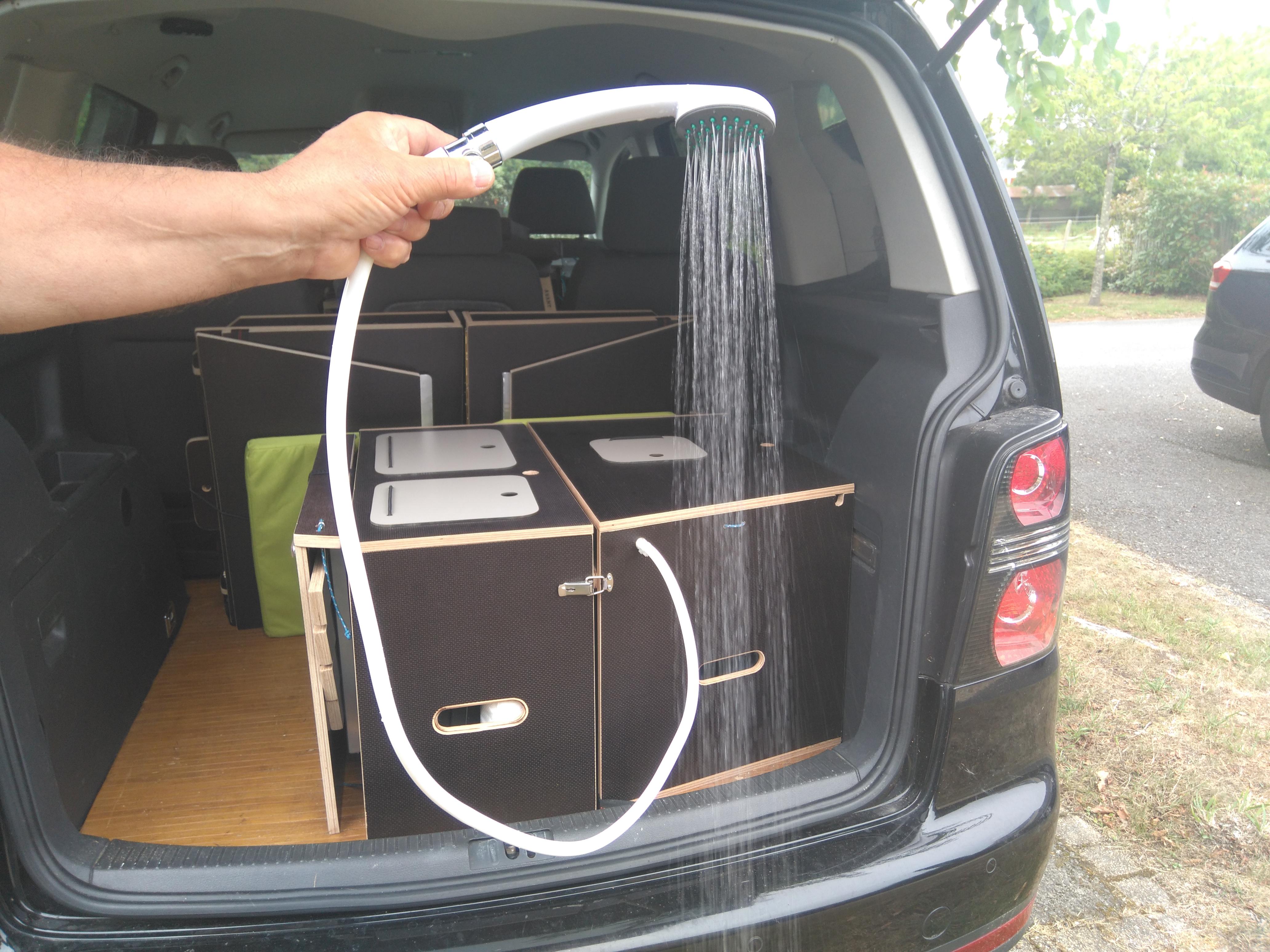 le pack grand large 255 nomad addict. Black Bedroom Furniture Sets. Home Design Ideas