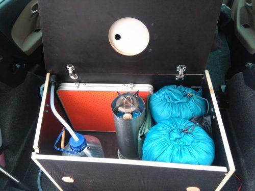 nos kits nomad addict. Black Bedroom Furniture Sets. Home Design Ideas